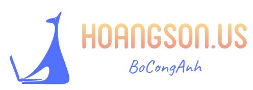 HoangSon.Us